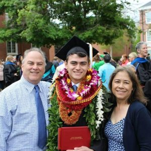 College graduate and former mover with family